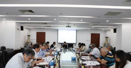 日本铝业协会专利委员会来我院交流访问
