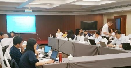 全国有色金属标准工作会议在青岛顺利召开