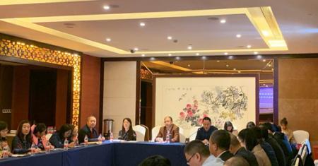 全国增材制造用有色金属标准工作会议在长沙顺利召开